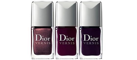 Les Violets Hynotiques Nagellacke von Dior