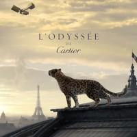 L'Odysée de Cartier Werbefilm