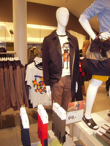 Marni for H&M Verkaufsstart 1