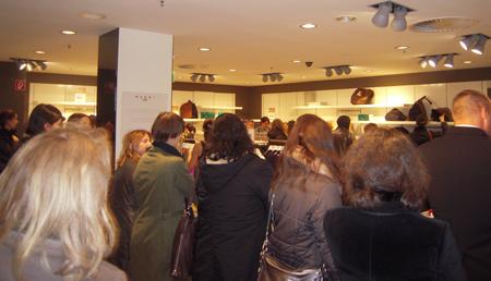 Marni for H&M Verkaufsstart 3