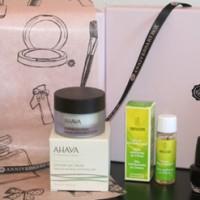 Meine Glossy Box vom März 2012