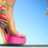Net-a-porter Shoe Giude - Spring Summer 2012