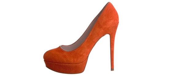 Pump Zign Orange von Zalando