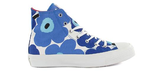 Schuh des Tages CONVERSE As Premium Marimekko OX