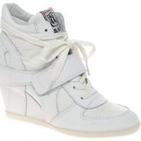 Sneaker Wedge von ash