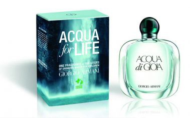 Acqua for Life Gioa