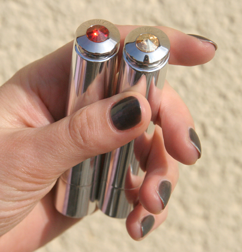 Aura by Swarovski Crystallize Your Lips Lippenstift 1