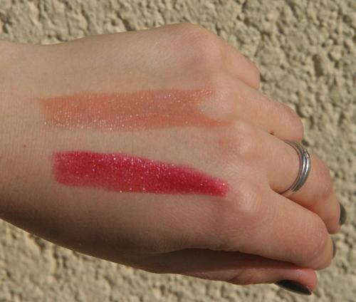 Aura by Swarovski Crystallize Your Lips Lippenstift 3
