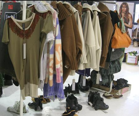 Designer Sale Shooping in Berlin 3