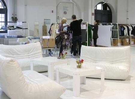 Designer Sale Shooping in Berlin 7