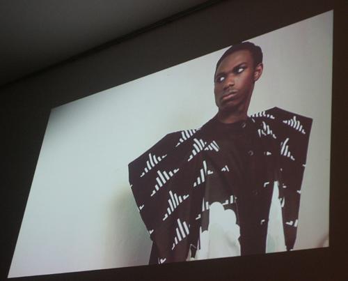 Fashion-Film The Visit von Katja Hentschel 1