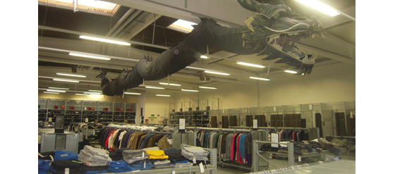 G-Star Raw Factory Outlet Berlin