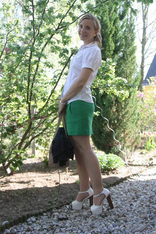 Im Garten 1