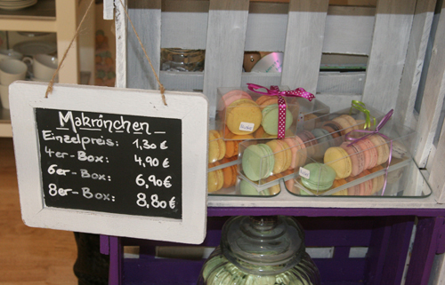 Laura's Makrönchen Manufaktur Berlin 14