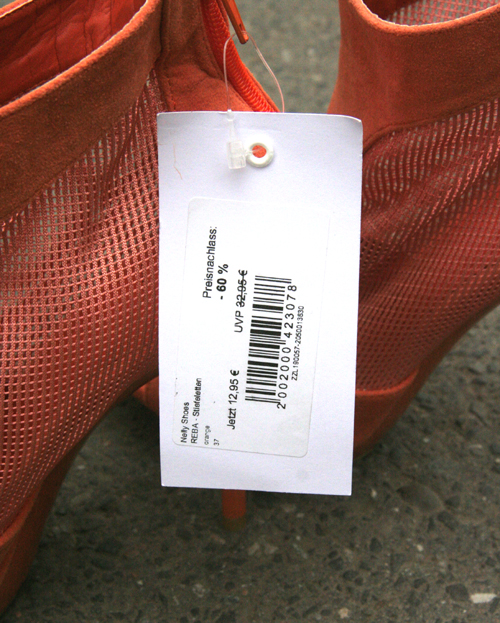 Nelly Schuhe vom Zalando Outlet 1