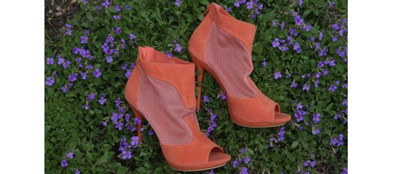Nelly Schuhe vom Zalando Outlet