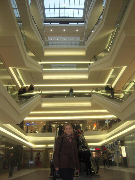 Shoppingcenter Boulevard Berlin in der Schlossstraße 1