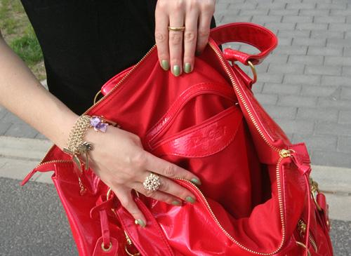 Tasche Miss Gustto 1