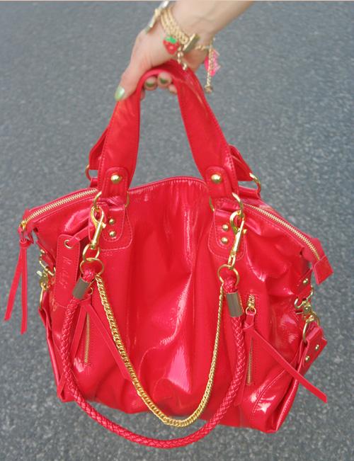 Tasche Miss Gustto 9