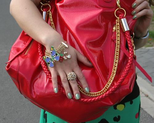 Tasche Miss Gustto