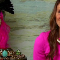 Anna Dello Russo's H&M Collection