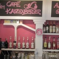 Cafe Katzenberger Mallorca