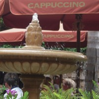 Cappuccino Grand Cafe Mallorca