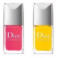 Dior Summer Mix Le Vernis Nagellack
