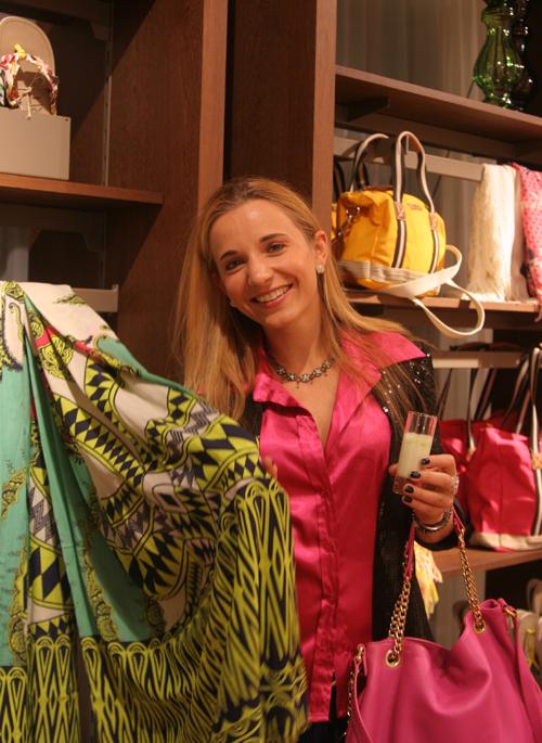 Esprit Store Opening-Event auf der Friedrichstraße-Berlin 10