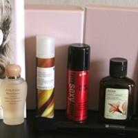 GlossyBox Beauty Mai 2012