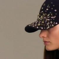 H&M Lookbook Damenkollektion Herbst 2012 Baseball Cap