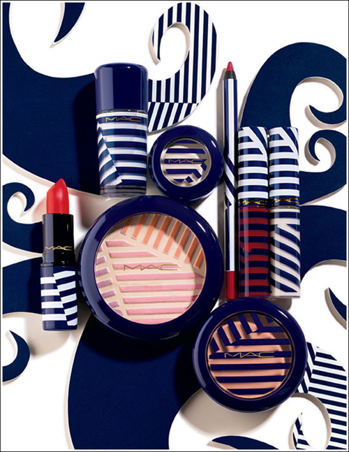 MAC Sommer Kollektion 2012 Hey, Sailor! 2