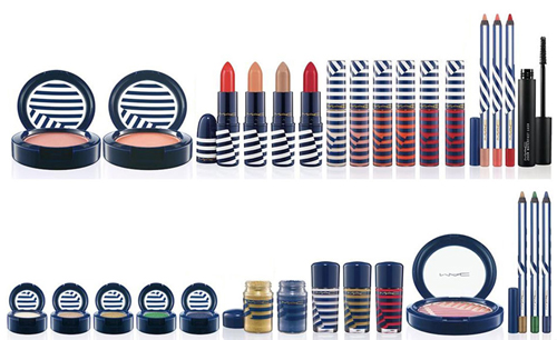 MAC Sommer Kollektion 2012 Hey, Sailor! 4