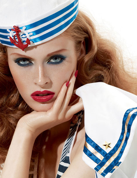 MAC Sommer Kollektion 2012 Hey, Sailor! 5