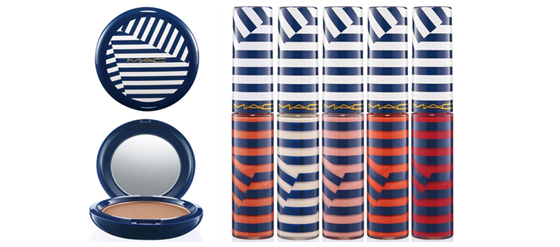 MAC Sommer Kollektion 2012 Hey, Sailor! 7