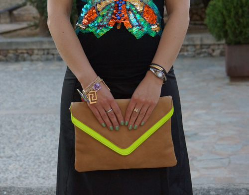 Outfit Dinner in Pollensa 3