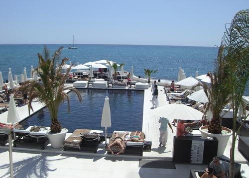 Purobeach Palma Mallorca 8