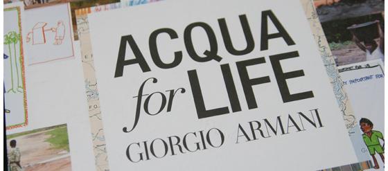 Der Trostpreis meiner Teilnahme des Acqua Blog Awards