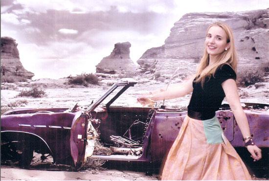 48h Neukölln Designer Fotoshooting im Modesalon Paradies 7