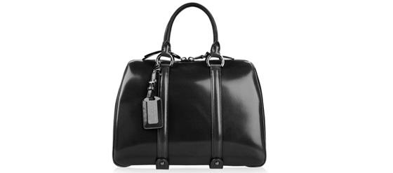 Barbara Bui Dude Bag schwarz