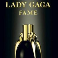Black Eau De Parfum Fame Lady Gaga