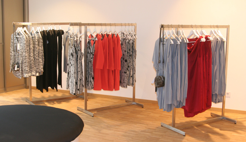 Der 7trends Flagship Store Berlin 10