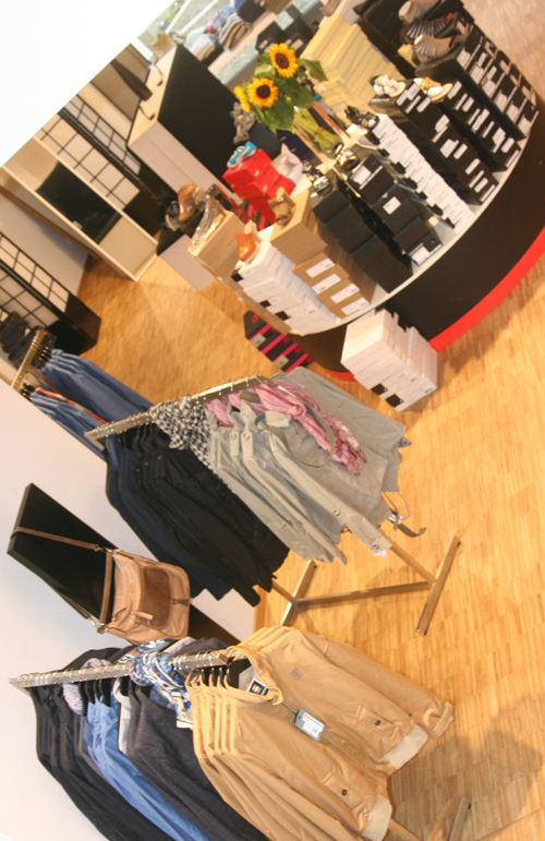 Der 7trends Flagship Store Berlin 9