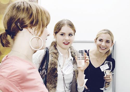 Die Designer Swapping Party für Blogger 4