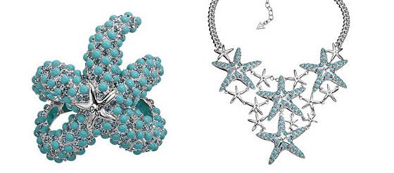 """Die Kollektion """"Starfish"""" von GUESS"""