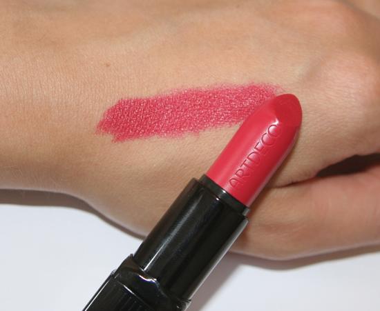 Dita Von Teese Art Couture Lipstick velvet Lippenstift 637-