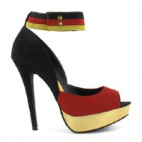 EM-Schuh von Nelly