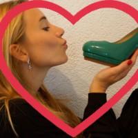 I love Heels Blogparade GlamourSister Marie