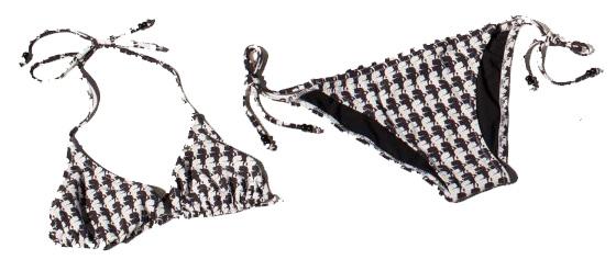 Karl Lagerfeld Bikini