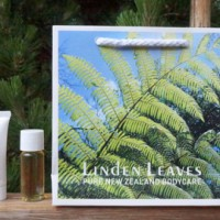 Linden Leaves Goodie Bag